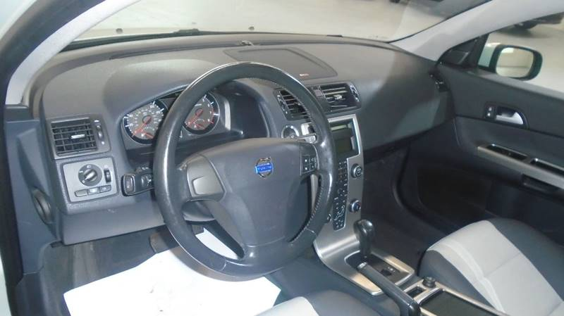 2008 VOLVO C30 T5 for sale at Tradewinds Motor Center