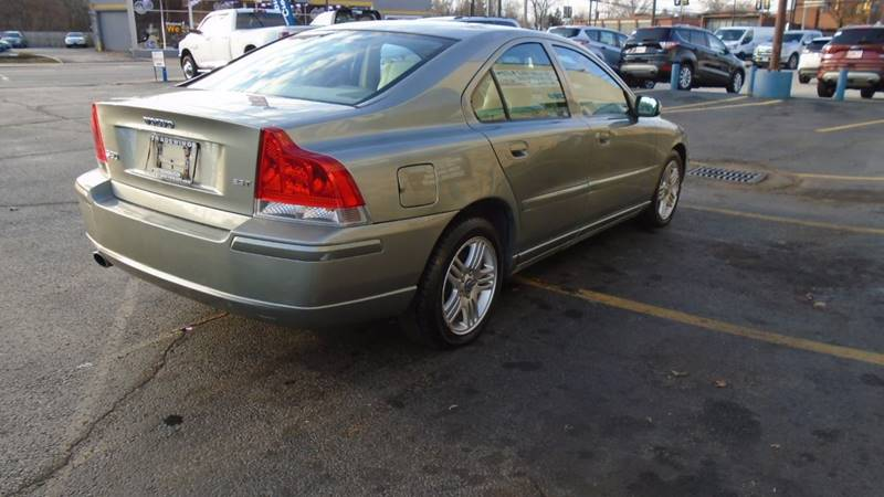 2007 VOLVO S60 2.5T for sale at Tradewinds Motor Center