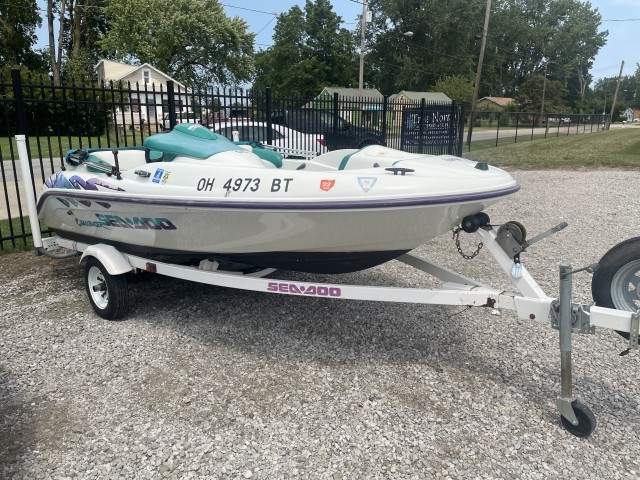 1996 Sea Doo 160 Challenger  for sale at True North Yacht Sales & Service