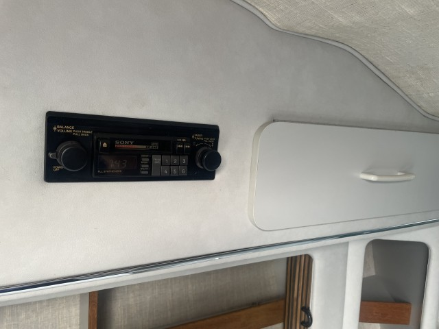 1990 Sea Ray Weekender  for sale at True North Yacht Sales & Service